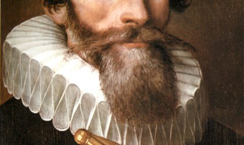 And Kepler Has His Own Opera – Kepler's 3rd Planetary Law