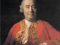 You Don't Exist. – says David Hume