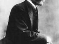 Sociological Revolutionary – Émile Durkheim
