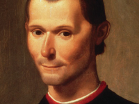 Reckless Power Play Politics – Niccolò Machiavelli