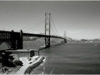 The Opening of The Golden Gate Bridge – 75 Years ago…