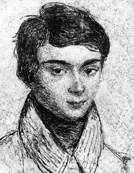 Only the Good Die Young - the Very Short Life of Évariste Galois