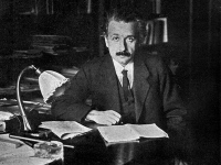 The Annus Mirabilis in Physics – Albert Einstein and the Year 1905