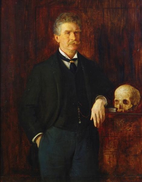 Ambrose Bierce (1842 - 1913)