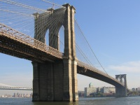 John A. Roebling – The Father of the the Brooklyn Bridge