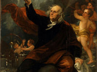Benjamin Franklin and the Invention of the Lightning Rod