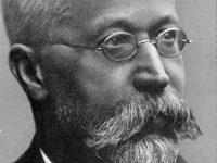 Karl Ferdinand Braun – inventor of the famous Braun Tube
