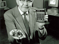 Jack Kilby – Inventor of the Integrated Circuit
