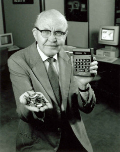 jack kilby inventor of the integrated circuit scihi blogscihi blogThe Integrated Circuit Is Invented By Jack Kilby In 1958 #1