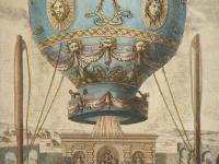 More than just hot air – the Montgolfier-Balloons
