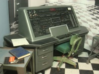 Behold the First Commercial Computer (in the US) – the UNIVAC I
