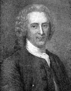 Jean Jean-Jaques Rousseau (1712 - 1778)
