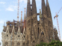 Audacity and Singularity in Design – Antoni Gaudi