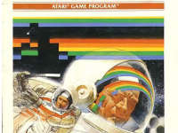 Have you played your Atari today?