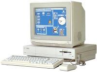 It's a computer! – The fabulous Commodore Amiga