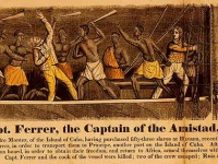 """I shall be heard!"" – The Case of the La Amistad"
