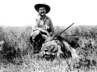 The Last Safari – The Phenomenon Ernest Hemingway