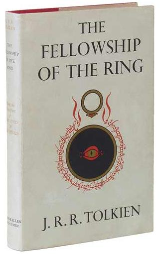 One Ring to Rule Them All – J.R.R.Tolkien's Lord of the Rings