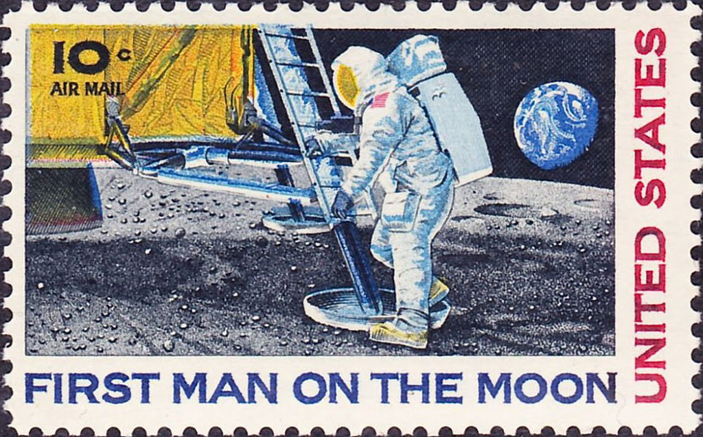 an introduction to the history of the man on the moon A man-made sculpture has been sitting on the moon for many the history of fallen astronaut: man's first sculpture on the introduction to 3d printers.