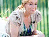 J.K. Rowling and the Harry Potter Phenomenon