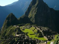 The Discovery of the Lost Inca City of Machu Picchu
