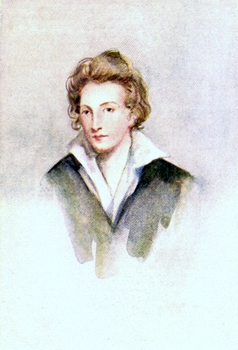 Percy Bysshe Shelley photo #1320, Percy Bysshe Shelley image