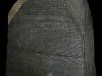 Cracking the Code – Champollion and the Rosetta Stone