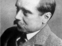 H. G. Wells and the Shape of Thing to Come