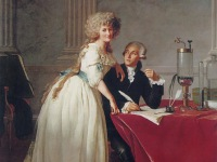 Modern Chemistry started with Antoine Lavoisier