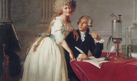 Modern Chemistry started with Antoine Lavoisier