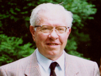 Fred Hoyle and the Big Bang Theory