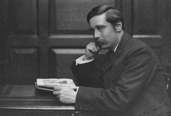 Herbert George Wells (1866-1946)