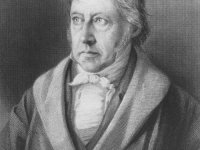 Georg Friedrich Wilhelm Hegel and the Secret of his Philosophy