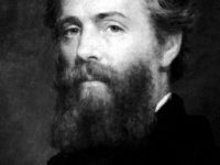 Herman Melville's Iconic Nightmare and Masterpiece