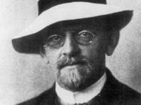 David Hilbert's 23 Fundamental Problems