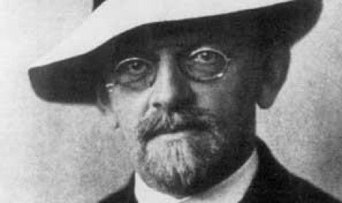 David Hilbert's 23 Fundamental Problems