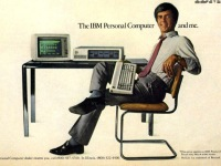 IBM and the Success Story of the Personal Computer