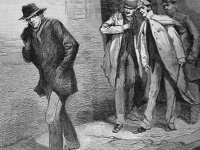 The Still Unsolved Case of Jack the Ripper