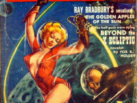 Ray Bradbury – The Illustrated Man with a Heart for Libraries