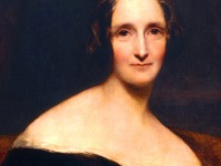 Mary Wollstonecraft Shelley, the Mother of the Monster