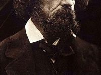 Victorian Poetry with Alfred Lord Tennyson