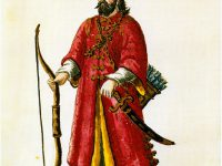 Marco Polo – The Great Traveler and Merchant