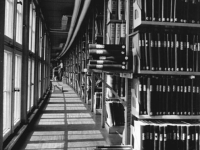 To Preserve a Copy of each printed Book – The German National Library