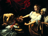 Michelangelo Merisi da Caravaggio – Archetype of the Wicked Genius