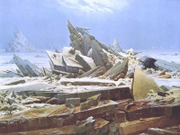 Caspar David Friedrich and the German Romanticism