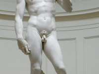 Not Simply a Piece of Marble – Michelangelo's David