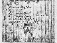 Goethe's Wanderers Nachtlied