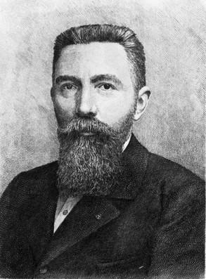Émile Baudot (1845-1903)