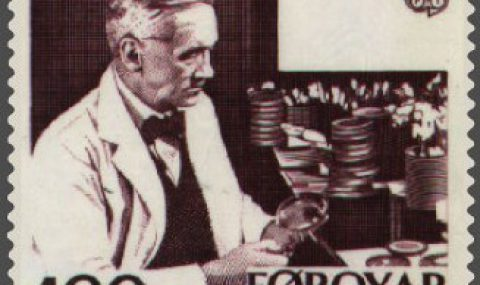 Alexander Fleming and the Accidental Discovery of Penicillin