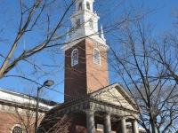 Happy Birthday Harvard University